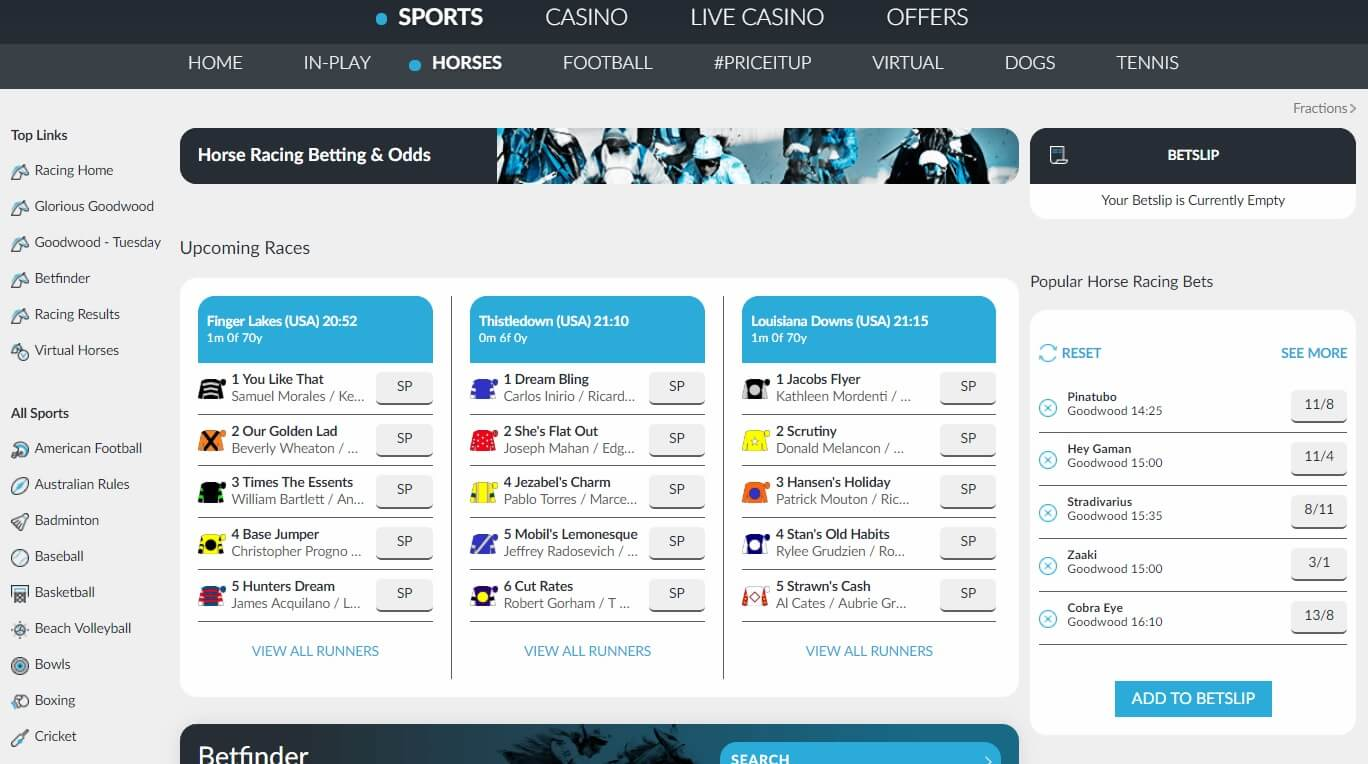betvictor new sports betting offers uk