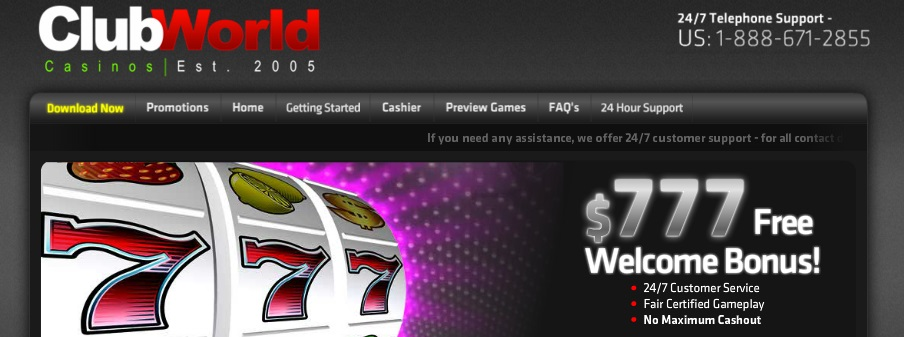 online casino usa reviews