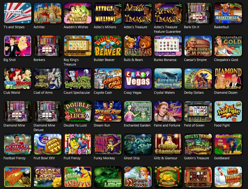 Tangiers Casino Review – Is this A Scam/Site to Avoid