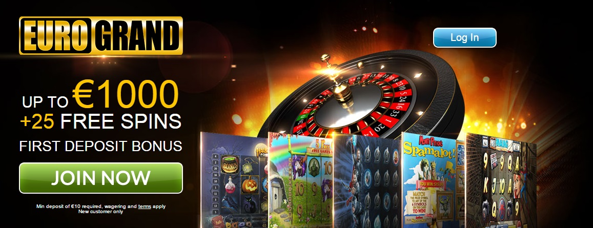 online casino euro casino games book of ra