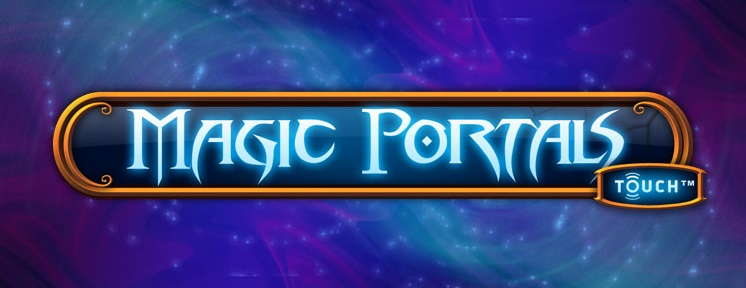 Magic Portals Mobile Slot by Netent