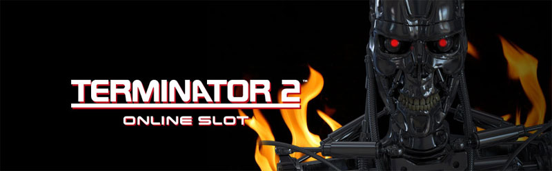Microgaming Terminator 2 Casino Slot