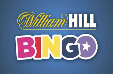 william hill free bingo bonus