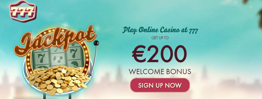777 Casino Review - 777™ Slots & Bonus | 777.com