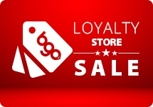 bgo casino loyalty store