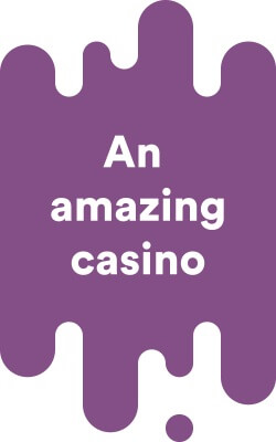 Play Sevens High and other casino games at Casumo