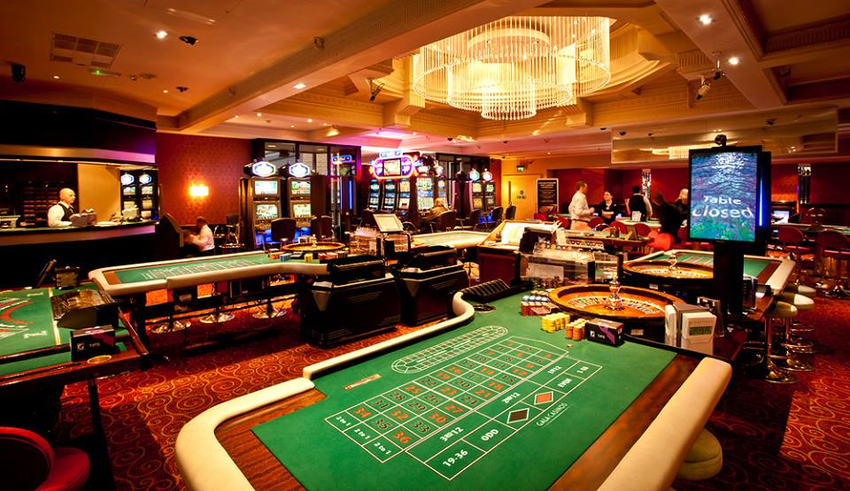 top uk based online casinos