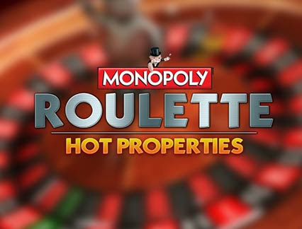 Monopoly Roulette Hot Properties – Monopoly Roulette Online