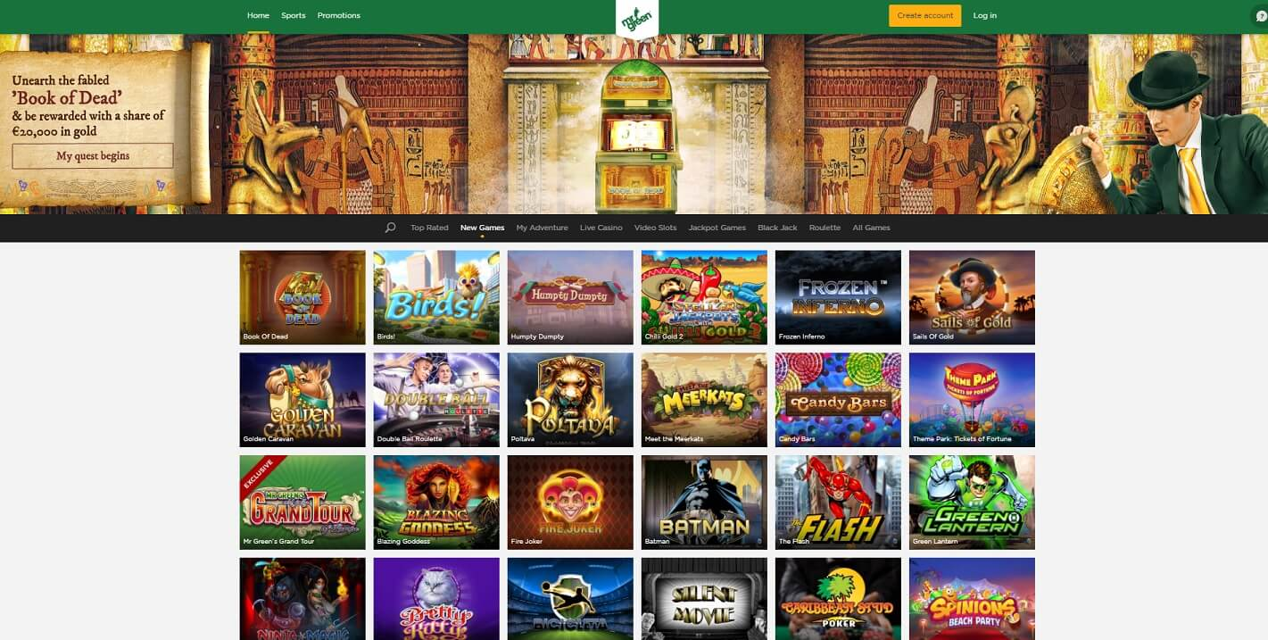 Up to £100 Bonus! Play Mega Fortune Slot at Mr Green