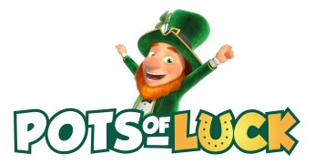 pots of luck casino bonus code uk