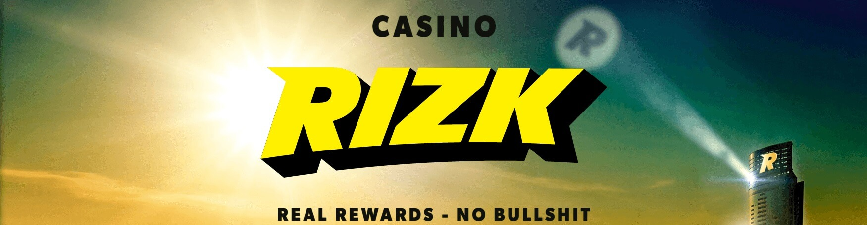 Rizk Casino Online Promotions - Rizk Power Bar - Rizk.com
