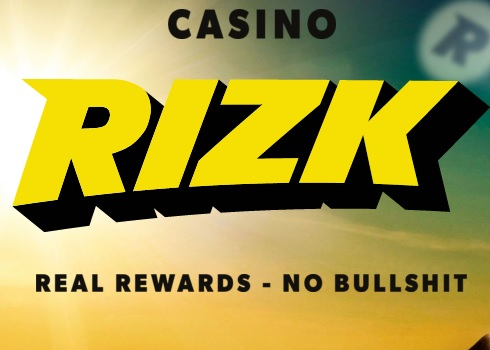 Valentines Day Casino Bonus - Double Speed and Free Spins! - Rizk