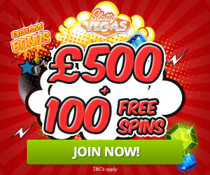slotty vegas exclusive free spins new