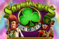Shamrockers Eire To Rock Slot - Play Online for Free Money