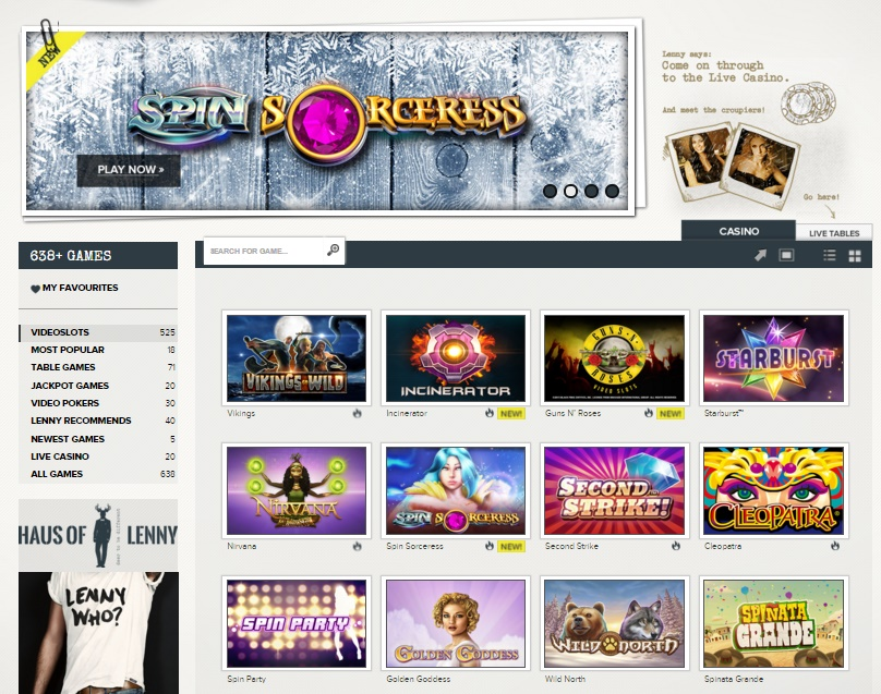 live casino online book of free
