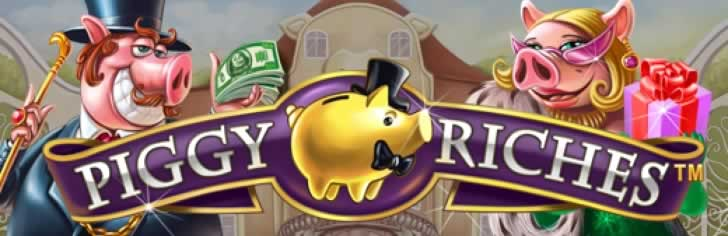 piggy riches mobile slot review