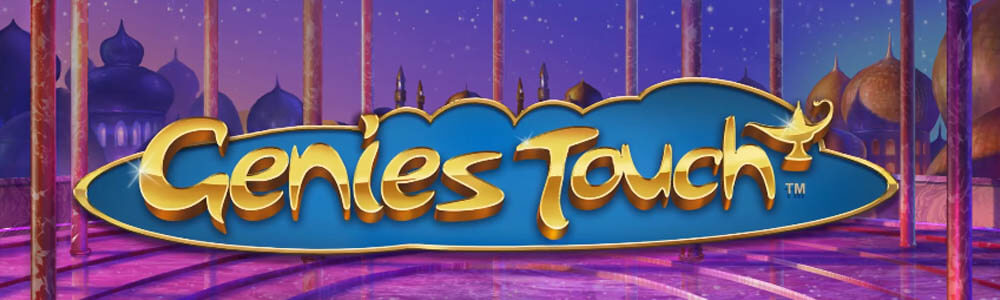 genies touch slot review all gambling sites