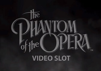 new slots the phantom of the opera slot netent