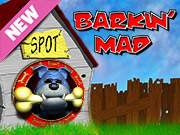 barkin mad casino slot wms free spins