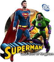 super man the last son of krypton slot free spins