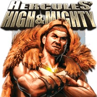 hercules high and mighty online slot review