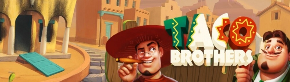 taco brothers slot review