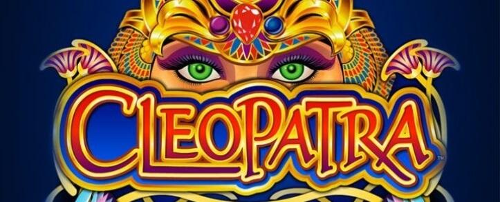 Cleopatra Slots Igt