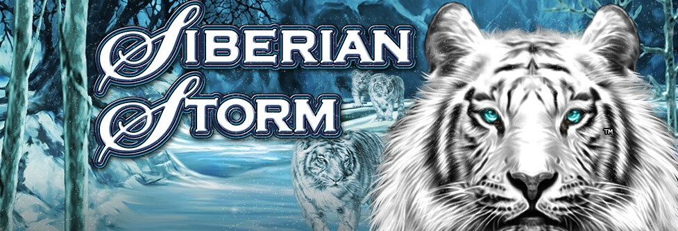 siberian slot review