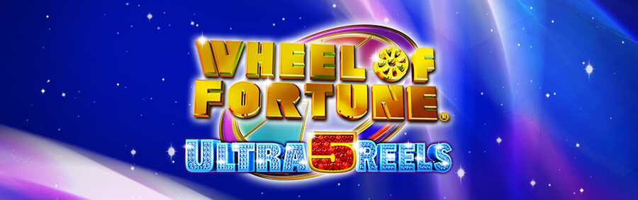 wheel of fortune ultra 5 reels slot review