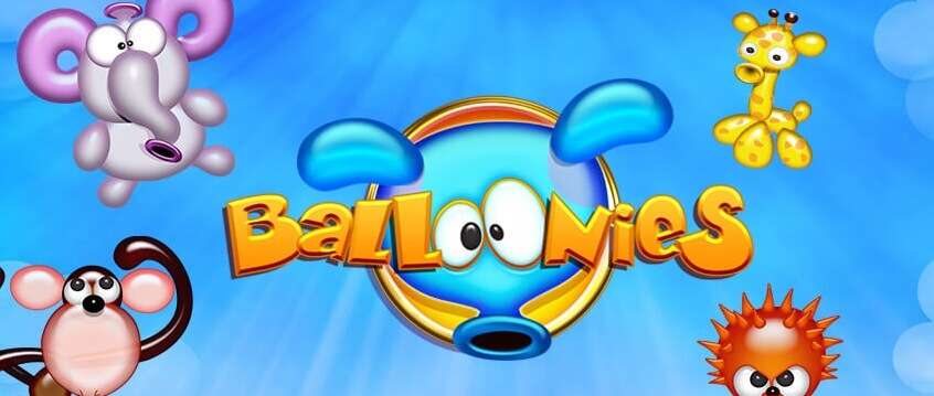 baloonies slot review