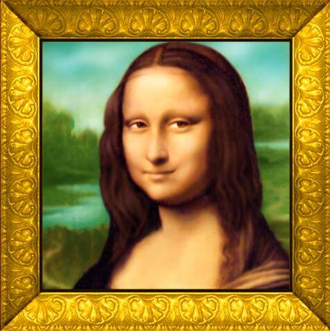 mona lisa da vinco diamonds slot review