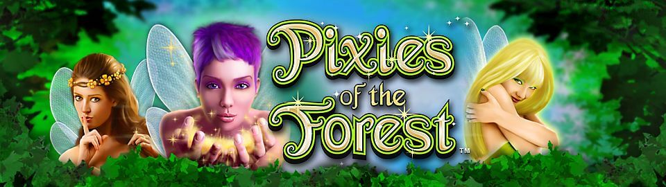 pixies of the forest slot review igt casinos
