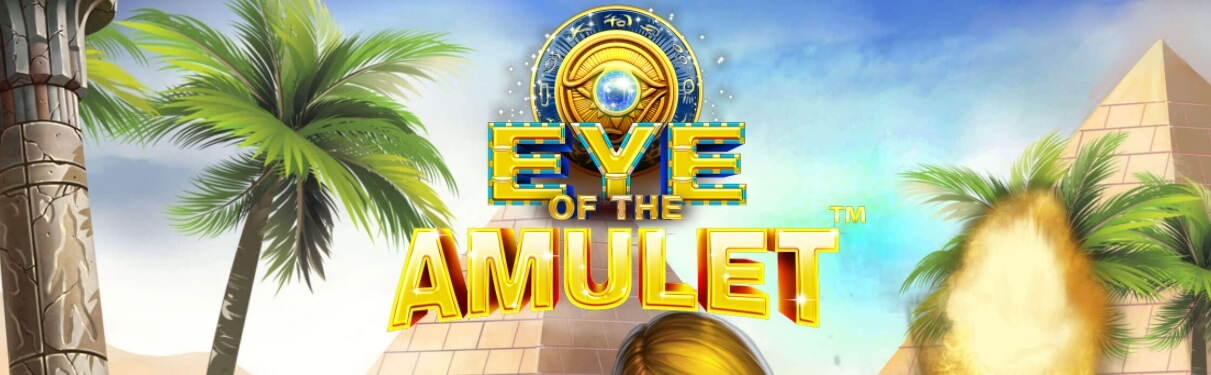 eye of the amulet slotreview