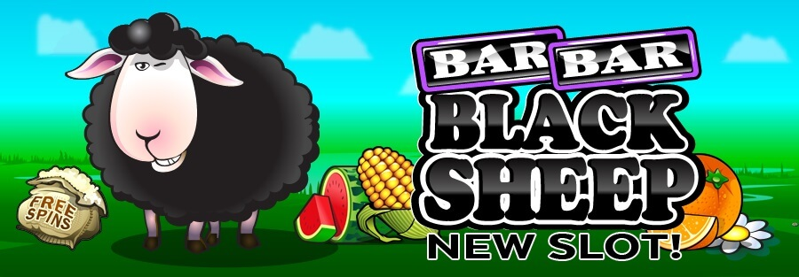 Bar Bar Black Sheep Slot review all gambling sites