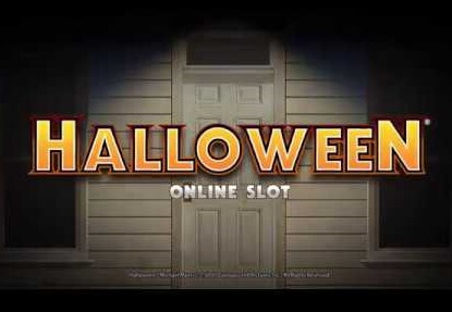 new microgaming halloween slot