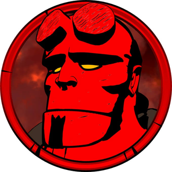 HellBoy™ Slot Machine Game to Play Free in Microgamings Online Casinos