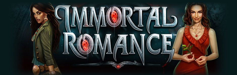 immortal romance slot review microgaming casinos