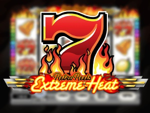 microgaming casinos to play retro reels extreme heat slot machine