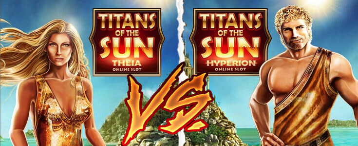 titans of the sun slot review theia and Hyperion