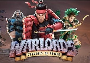warlords crystals of power slot free spins