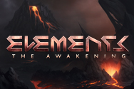 elements the awakening slot review netent casinos