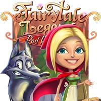 fairy tale legends red riding hood slot
