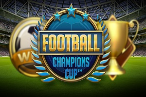 football champions slot review netent