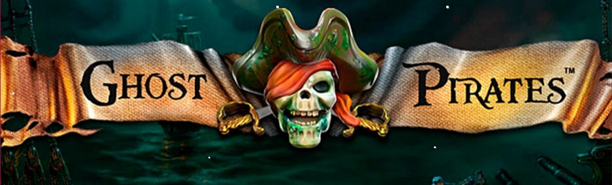 ghost pirates slot review netent