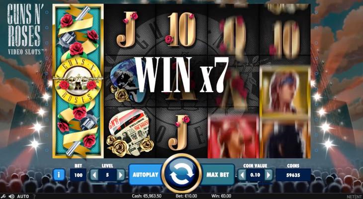 Fontainebleau casino