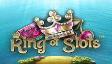 king of slots netent review