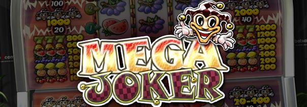 megajoker jackpot slot review