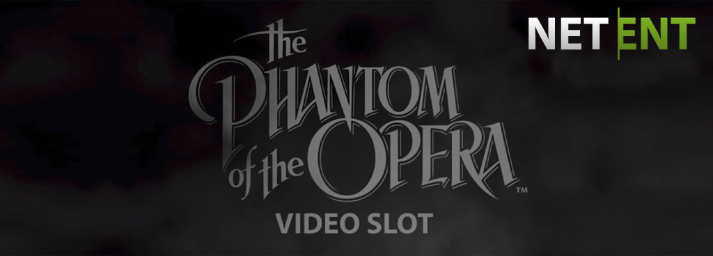 netent phantom of the opera