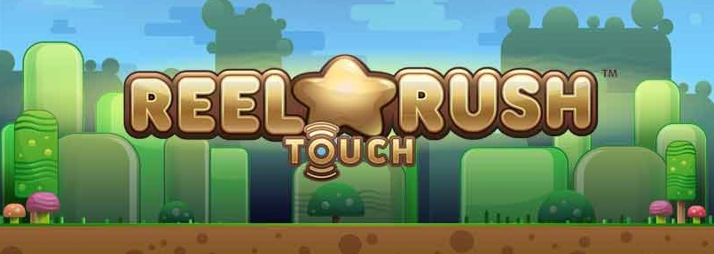 Reel Rush Touch Mobile Casino Slot