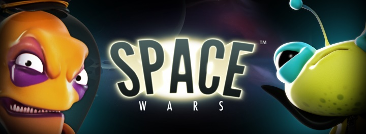 free spins on space wars